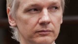 WikiLeaks Funding Killed By Corporations thumbnail