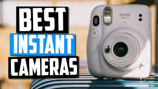 Best Instant Camera In 2020 - Top 5 Picks & Things You Should Know
