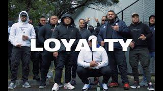 Hp Boyz - Loyalty (Official Video Clip)