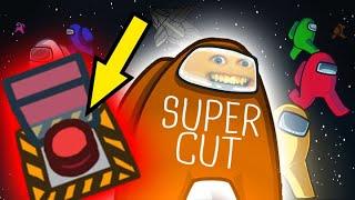 Among Us Supercut! | Annoying Orange