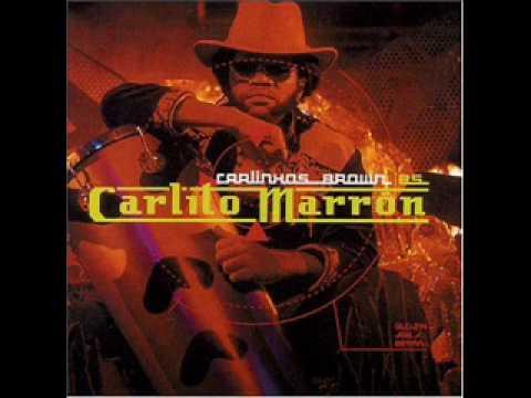 Alá a a - Carlinhos Brown