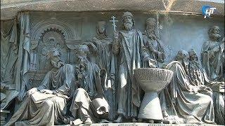 В Великом Новгороде торжественно открылись Дни славянской письменности