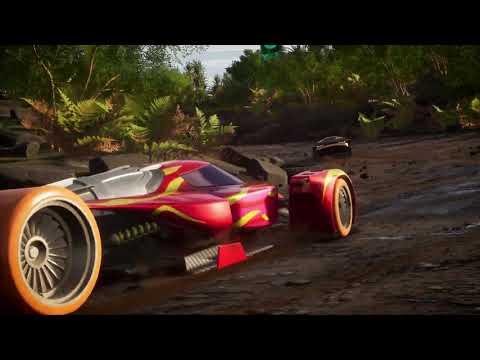Видео № 0 из игры Fast & Furious: Spy Racers Rise of SH1FT3R [Xbox One]