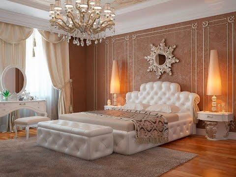 Дизайн интерьера дома в классическом стиле.