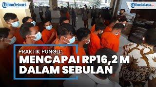 Dalam Sebulan, Para Sopir Truk Habiskan Rp16 Miliar untuk Bayar Pungli di Pelabuhan Tanjung Priok