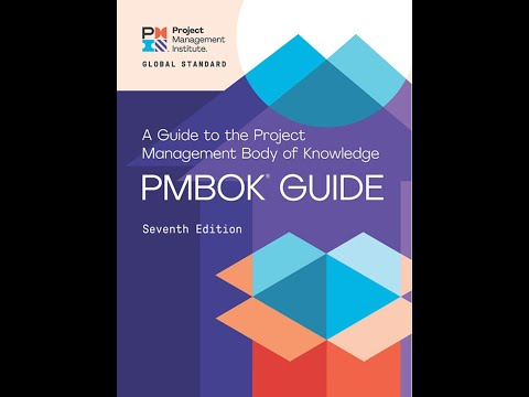 PMBOK 7 - 7 FAQs - YouTube