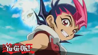 "Yu-Gi-Oh! ZEXAL Season 2 Opening Theme ""Halfway to Forever"""