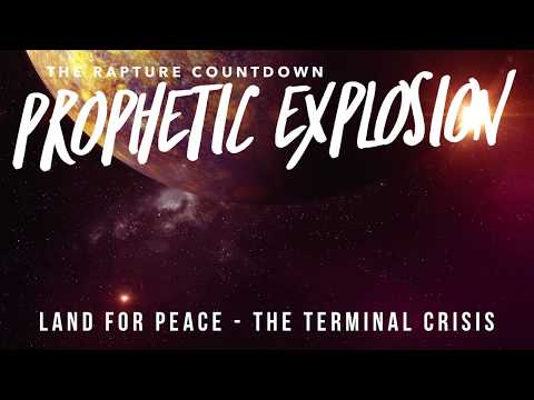 Land for Peace – The Terminal Crisis