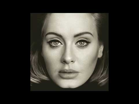 Sweetest Devotion Lyrics – Adele