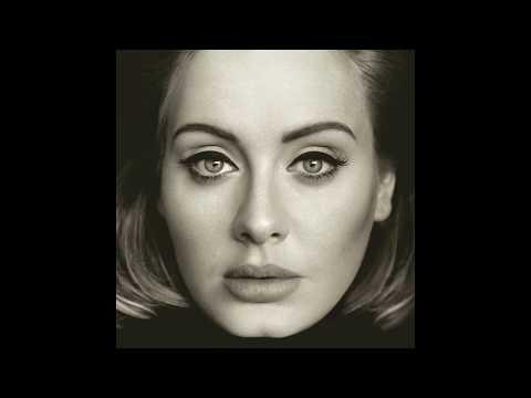 Sweetest Devotion Lyrics – Adele