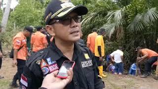 preview picture of video 'Ini Penjelasan Wakil Buapti Soal Sungai Simbuang yang Tersumbat'