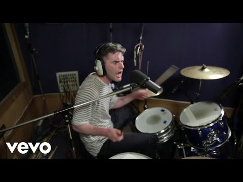 Franz Ferdinand - Ulysses (Live at Konk Studios)