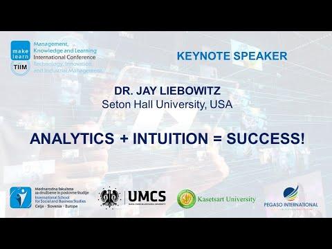 Keynote Speech