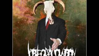 Job For A Cowboy - Suspended By The Throat