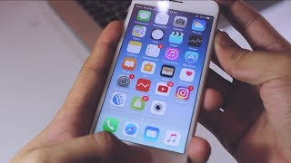 Как СКРЫТЬ ГАЛЕРЕЮ на iPhone?
