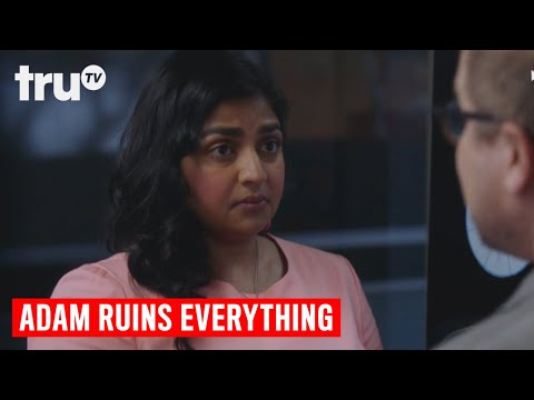 Adam Ruins Everything - What the Date Labels on Food Actually Mean | truTV