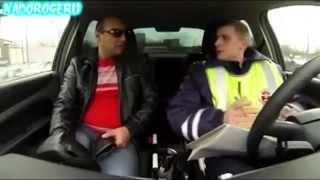 Подборка Авто Приколы Юмор Октябрь 2014 Car Humor Auto Compilation October #51