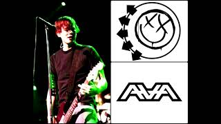 Angels & Airwaves - It Hurts / Sirens (Tom Delonge old voice-pitch) Blink 182 style