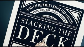 Cheating at Cards : COLD Stacking Tutorial