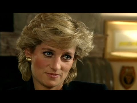 Was Princess Diana Duped Into This Historic Interview?