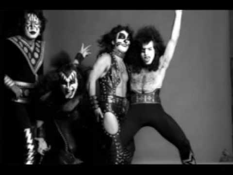 Nothing Can Keep Me From You (Song) by Kiss