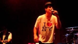 "Joey McIntyre- ""NYC Girls"""