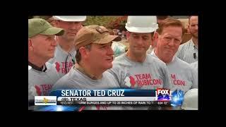 Sen. Cruz on KPEJ - September 22, 2017