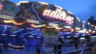 preview picture of video 'KIRMES in LINDLAR - 2014 -'