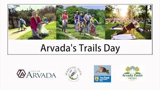 Preview image of Arvada's Trails Day