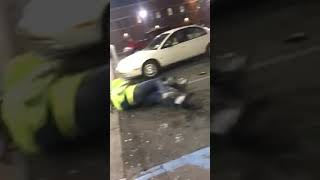 Albany New York fights