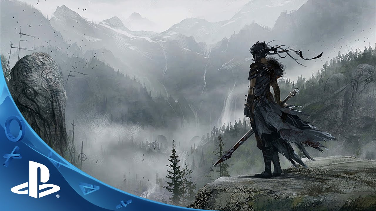 Hellblade Dev Diary: Creating the World