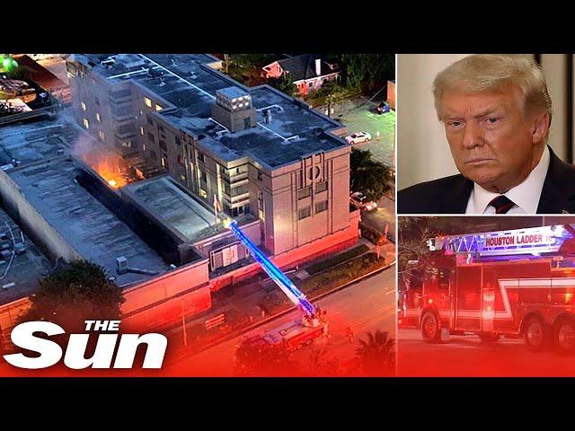 בעקבות פרשיית הריגול הסינית; מזכיר ההגנה האמריקאי - 'מתכוננים למלחמה'