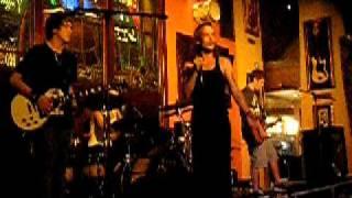 Crash and Burn Live at Hard Rock Cafe