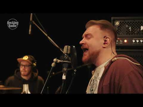 Rocking Radio - Дельтаплан (Валерий Леонтьев cover)