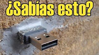 Dead Drops: USB EN PAREDES DE TODO EL MUNDO