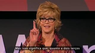 O Terceiro Ato da Vida, por Jane Fonda