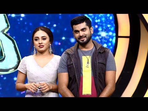 D3 D 4 Dance I Ep 112 - A mind blowing challenge round! I Mazhavil Manorama