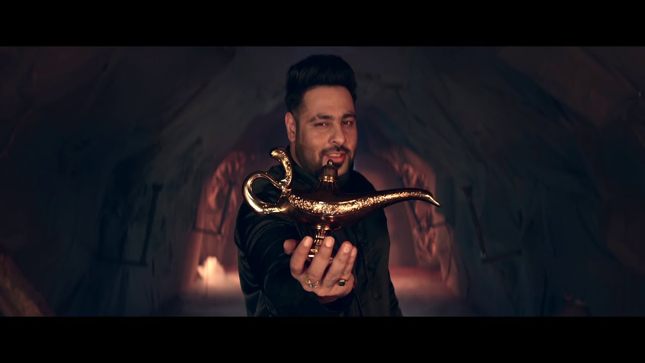 सब सही है ब्रो - Sab Sahi Hai Bro Lyrics in Hindi - Aladdin - Badshah