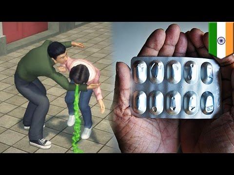 Bóle kręgosłupa, pleców tabletka