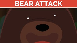 How to AVOID a Bear Attack