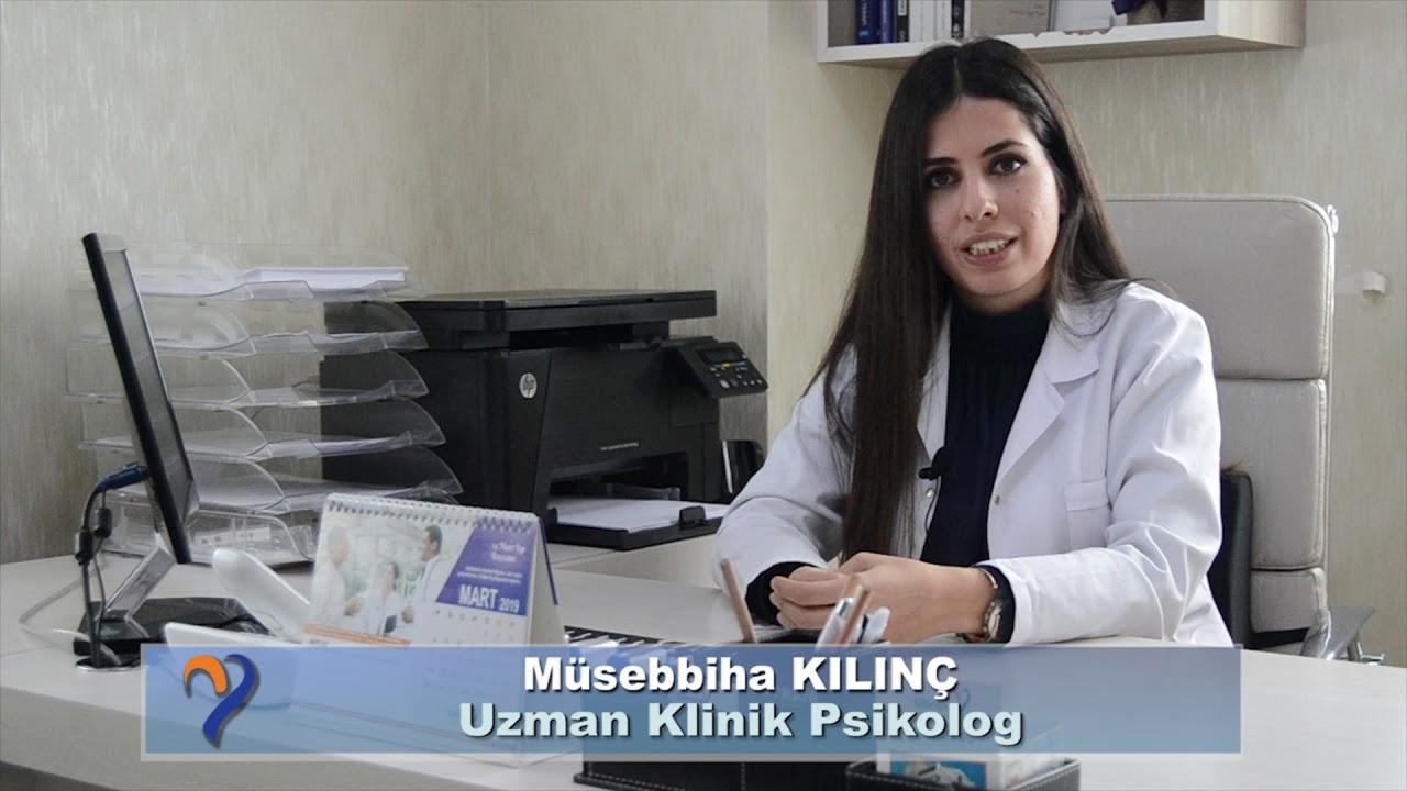 Uzman Klinik Psikolog Müsebbiha Kılınç - Çift Terapisi / Cinsel Terapi