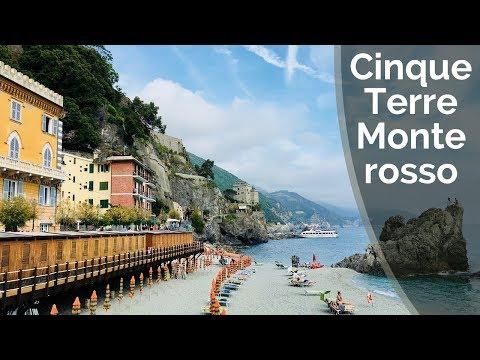Cinque Terre - Monterosso mit dem Wohnmobil