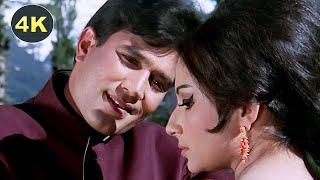 Gun Guna Rahe Hai Bhanvare   Aradhana   Bollywood Classic 4K Song   Rajesh Khanna   Sharmila Tagore