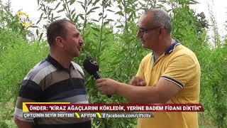 Badem Yetiştiriciliği - Çiftçinin Seyir Defteri / Çiftçi TV