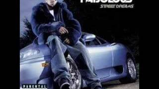 Fabolous - Can't Let You Go