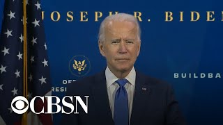 Biden set to meet with NAACP leaders next week