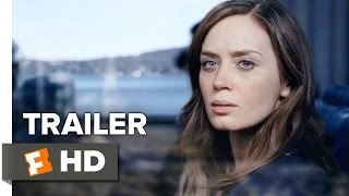 The Girl on the Train Official Trailer 1