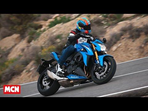 Suzuki GSX-S1000 verdict | Review | Motorcyclenews.com