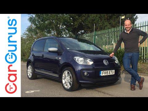 Volkswagen Up Used Car Review | CarGurus UK