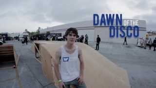 Dawn of the Disco with Duke Degen | MuirSkate Longboard Shop